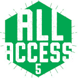 ALL-ACCESS 5 + $50 Dining Dollars (6 Week)