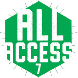 All-Access 7 + $250 Dining Dollars Per Semester (8 Month in full price)