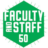 Faculty & Staff 50