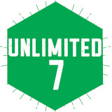 Unlimited 7 (spring semester in full price)